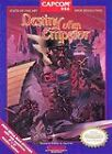 Destiny of an Emperor (Nintendo Entertainment System, 1990)