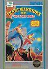 Ikari Warriors II: Victory Road (Nintendo Entertainment System, 1988)