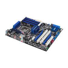 Mainboards mit PCI Express x16 Erweiterungssteckplätzen und LGA 1366/Sockel B
