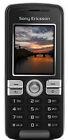 Sony Ericsson K510i - Midnight Black (Unlocked) Mobile Phone