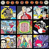 Backspacer [Import] by Pearl Jam (CD, Se...