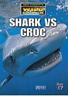Shark Vs Croc (DVD, 2009)