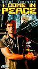 Action & Adventure Dolph Lundgren VHS Tapes