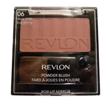 Revlon Single Blushes