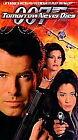 Tomorrow Never Dies (VHS, 1998)
