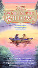 The Wind In The Willows (VHS, 1998, Clamshell)