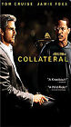 Collateral Drama VHS Tapes