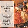 101 Great Orch.Classics Vol.9 von Various Artists (1991)