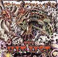Punk/Garage Rock's Portugiesische Musik-CD