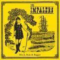 Blood,Rum & Reggae von The Impalers (2008)
