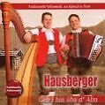 Geh i hin üba d' alm von Hausberger (2008)