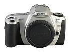 Canon EOS 300 / Rebel 2000 35mm SLR Film Camera Body Only