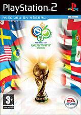 Jeux vidéo FIFA pour Sony PlayStation 2 PAL