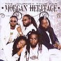 The Journey Thus Far (CD+DVD) von Morgan Heritage (2009)