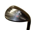Callaway Wedge Flex Golf Clubs 58 Loft