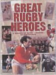 Very Good, Great Rugby Heroes (A History of Rugby Legends of Yesteryear), Geoff