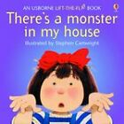 There's a Monster in My House by Jenny Tyler, Philip Hawthorn (Paperback, 1996)