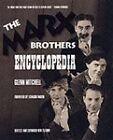 Marx Brothers Encyclopedia by Glenn Mitchell (Paperback, 2003)