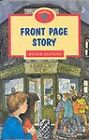 Oxford Reading Tree: Stage 13: TreeTops: Front Page Story: Front Page Story by Roger Stevens (Paperback, 1995)