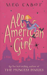 All-American-Girl-Cabot-Meg-Good-Book