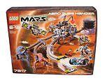 NEW Lego Space 7317 Aero Tube Hanger förseglad 2001 'liv on Mars