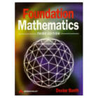 Foundation Mathematics by Dexter J. Booth (Paperback, 1998)