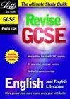 Revise GCSE  English & English Literature by Steven Croft (Paperback, 2002)