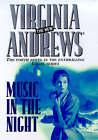 Music in the Night by Virginia Andrews (Hardback, 1998)
