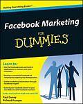 Facebook Marketing For Dummies by Dunay, Paul; Krueger, Richard
