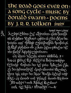 The-Road-Goes-Ever-On-J-R-R-Tolkien-Very-Good-Book