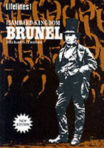 Brunel-Isambard-Kingdom-by-Richard-Tames-Paperback-2000