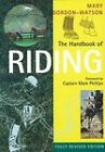 The Handbook of Riding by Mary Gordon-Watson (Paperback, 1991)