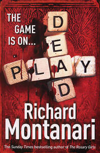 Montanari-Richard-Play-Dead-Book