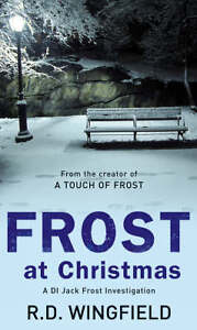Wingfield-R-D-Frost-At-Christmas-DI-Jack-Frost-Book-1-Book