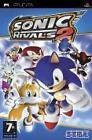 Sonic Rivals 2 (Sony PSP, 2007)