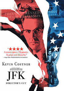 JFK (DVD, 2011)