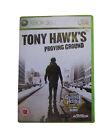 Tony Hawk's: Proving Ground (Microsoft Xbox 360, 2007)