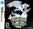 Pokemon: Black Version (Nintendo DS, 2011)