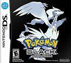 Nintendo Pokemon: Black Version 2 Video Games