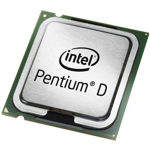 Tremendous Intel Pentium D 945 3 4Ghz Dual Core Hh80553Pg0964Mn Processor Unemploymentrelief Wooden Chair Designs For Living Room Unemploymentrelieforg