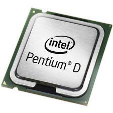 Intel Pentium CPUs & Prozessoren mit LGA 775/Sockel T