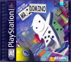 No One can stop Mr.domino (Sony PlayStation 1, 1998) - European Version