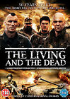The Living And The Dead (DVD, 2011)