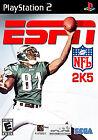 ESPN NFL 2K5 (Sony PlayStation 2, 2004) - European Version