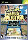 Capcom Classics Collection (Microsoft Xbox, 2005)