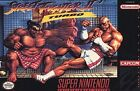 Super Street Fighter II Turbo Video Games