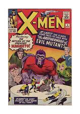 Scarlet Witch Silver Age X-Men Comics