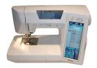 baby lock Embroidery Household Craft Sewing Machines
