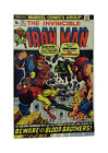 Iron Man #55 (Feb 1973, Marvel)