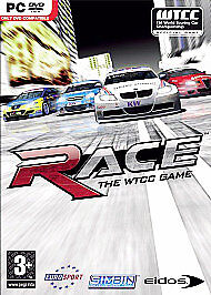 RACE-The-WTCC-Game-for-Windows-PC-NEW-Sealed